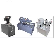 Hydraulic Power Units Custom
