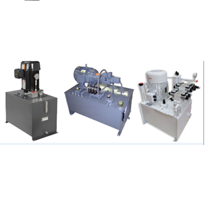 Hydraulic Power Units Custom