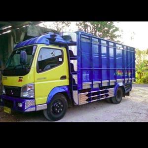 Truk 01 By CV. Karyatama Perintis Fajar