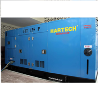 Genset Perkins Hartech Soundproof HT 135 P