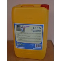 Jual Kimia Industri Chlorine Based Microbiocide For Cooling Tower LC124