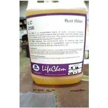Kimia Industri Anti Karat Lc256