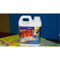 Kimia Industri Pembersih Porselain & Keramik KB201
