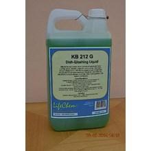Kimia Industri Cuci Piring Kb212g