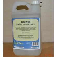 Cairan Pembersih Hand Sanitizer Kb230