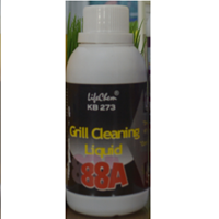 Grill Cleaning Liquid LifeChem KB 273 1