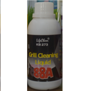 Grill Cleaning Liquid LifeChem KB 273