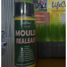 Mould Cleaner Spray LifeChem