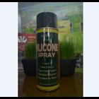 Silicone Spray 1