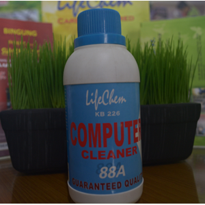 Computer Cleaner LifeChem KB 226