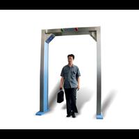 Jual Sim-Max G3930 Portal Radiation Monitor Metal Detector