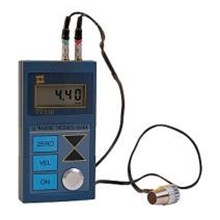 Ultrasonic Thickness Gauge Tt130