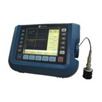 Jual Ultrasonic Flaw Detector Tud 320