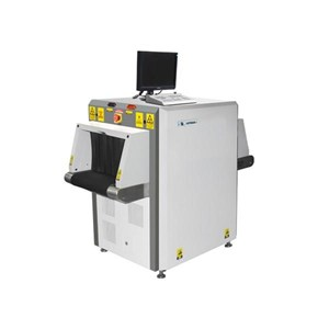 Ei-5030C Multi-Energy X-Ray Security Inspection Equipment