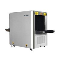 Ei-6550 Multi-Energy X-Ray Security Inspection System 1