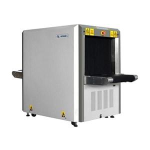 Ei-7555 Multi-Energy X-Ray Baggage Scanner