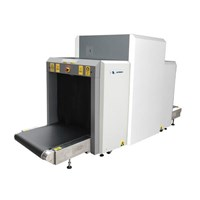 Ei-10080 Multi-Energy X-Ray Security Inspection System 1