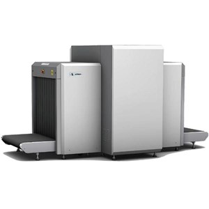 Ei-10080Dv Dual View Multi-Energy X-Ray Luggage Scanner