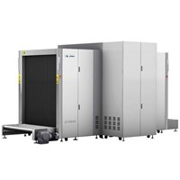 Ei-V150180 Multi-Energy High Throughput X-Ray Security 1