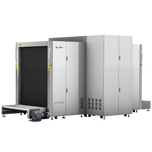 Ei-V150180 Multi-Energy High Throughput X-Ray Security