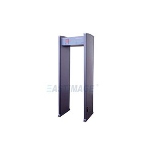 Dari Ei-Md2000a High Sensitivity Digital Walkthrough Metal Detector 0