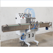 Automatic Filling Machine Bottle lF 5008