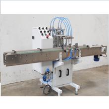 Automatic Filling Machine Bottle lF 5008