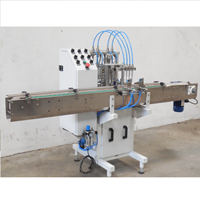 Jual Automatic Filling Machine Bottle lF 30-4