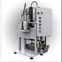 Jual Semi Automatic Filling Machine Botle