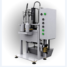 Semi Automatic Filling Machine Botle