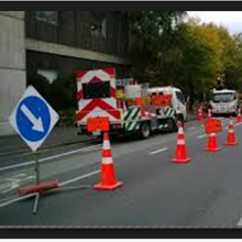 Road Traffic Control Safety