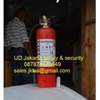 RACUN API TABUNG ALAT PEMADAM KEBAKARAN API RINGAN PORTABLE FIRE EXTINGUISHER MEDIA BUBUK ABC DRYCHEMICAL POWDER KAPASITAS 6KG 1