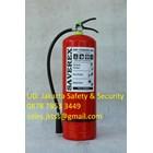 RACUN API TABUNG ALAT PEMADAM KEBAKARAN API RINGAN PORTABLE FIRE EXTINGUISHER MEDIA BUBUK ABC DRYCHEMICAL POWDER 9 KG SAVEREX 2