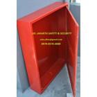 BOX HYDRANT PERALATAN PERLENGKAPAN FIRE HYDRANT BOX TYPE A1 2