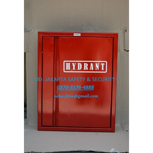 BOX HYDRANT PERALATAN PERLENGKAPAN FIRE HYDRANT BOX TYPE A1