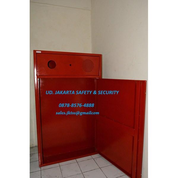 BOX HYDRANT PERALATAN PERLENGKAPAN FIRE HYDRANT BOX TYPE B