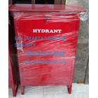 BOX HYDRANT PERALATAN PERLENGKAPAN FIRE HYDRANT BOX TYPE C 1