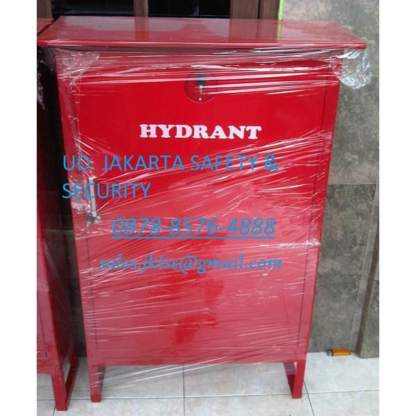 BOX HYDRANT PERALATAN PERLENGKAPAN FIRE HYDRANT BOX TYPE C