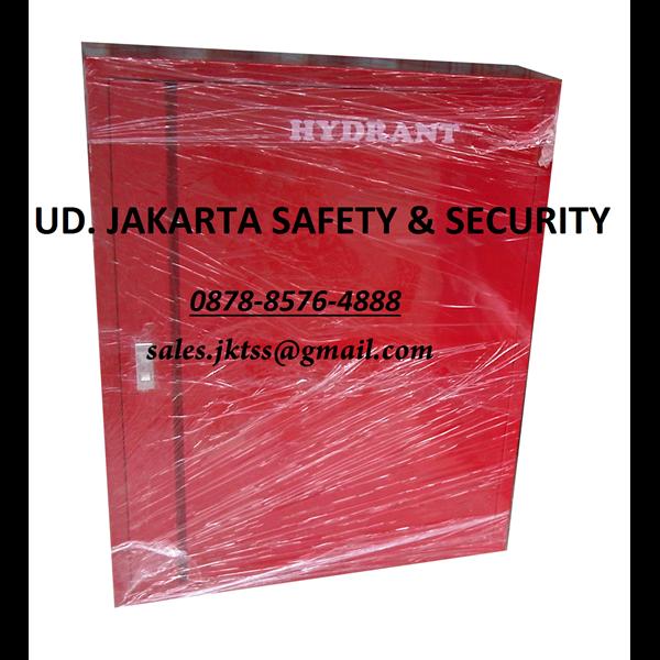BOX HYDRANT PERALATAN PERLENGKAPAN FIRE HYDRANT BOX TYPE A2 LENGKAP