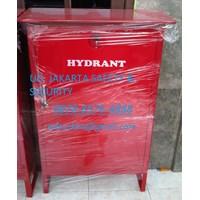 BOX HYDRANT PERALATAN PERLENGKAPAN FIRE HYDRANT BOX TYPE C LENGKAP