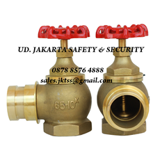 FIRE HYDRANT EQUIPMENT WATER SPRAYERS ANGEL VALVE HYDRANT VALVE
