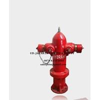Fire Hydrant Pillar 2 Way