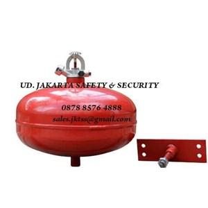 AGEN ALAT PEMADAM API RINGAN MODEL THERMATIC 3 KG OTOMATIS AUTO HANGING FE FIRE EXTHINGUISER SPRINKLER MURAH JAKARTA