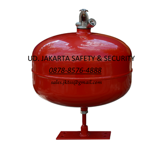 ALAT PEMADAM API RINGAN MODEL THERMATIC 6KG OTOMATIS AUTO HANGING FIRE EXTINGUISHER