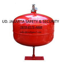 Thermatic Light Fire Extinguishers 9 Kg