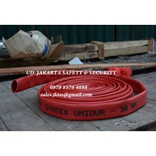 FIRE HOSE RUBBER RED NITRIK RUBBER NBR 2INC OSW GE
