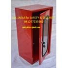 FIRE EXTINGUISHER BOXES BOX APAR EXTINGUISER IRON CABINET 2