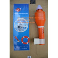 PERALATAN LAUT LAMPU PELAMPUNG RING LIFEBUOY LIGHT