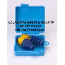 BLUE EAGLE SAFETY NP364 HEARING PROTECTION TPR EARPLUG