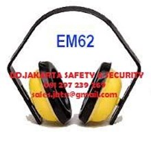 BLUE EAGLE SAFETY EM62 HEARING PROTECTION EARMUFFS